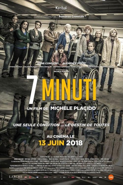 7 Minuti Film en Streaming HD