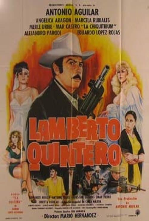Lamberto Quintero 1987