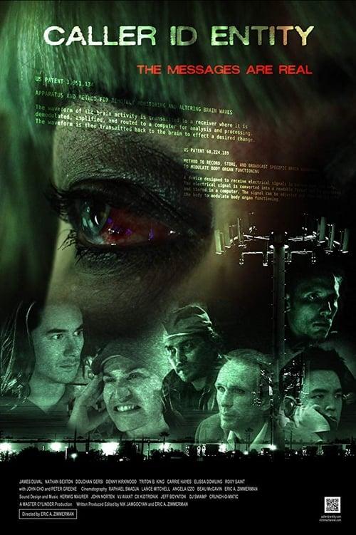 Film Caller ID: Entity En Bonne Qualité Hd