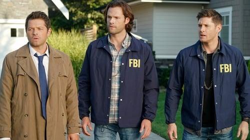 Supernatural: Season 15 – Episode Raising Hell