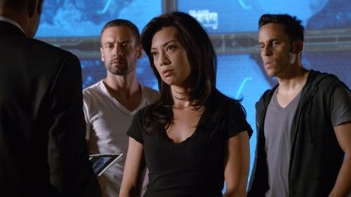 Marvel's Agents of S.H.I.E.L.D.: Season 2 – Episode Shadows