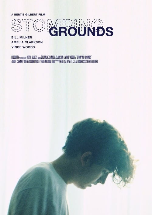 Watch- Stomping Grounds Online Free