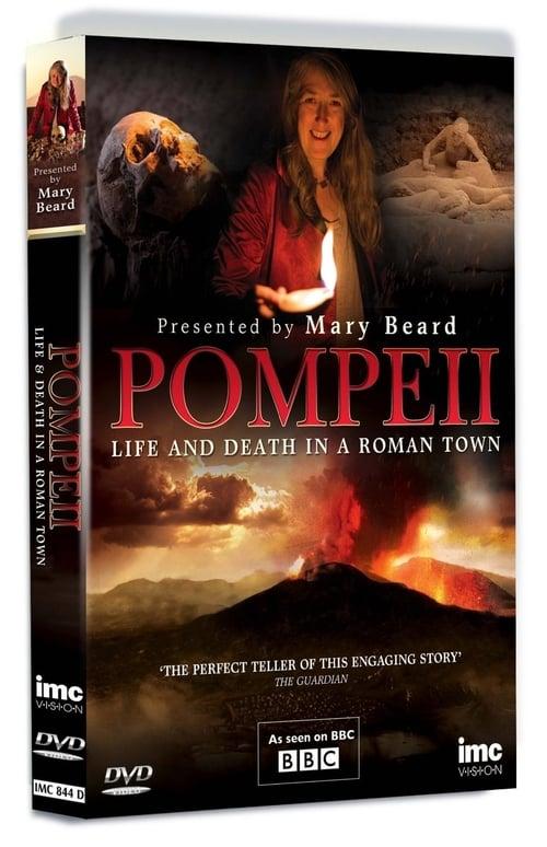 Pompeii - Life & Death in a Roman Town Online
