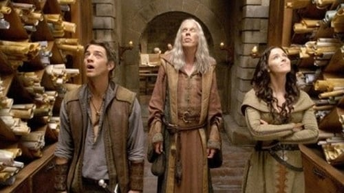 Legend of the Seeker: Season 1 – Episod Sanctuary
