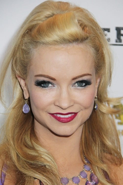A picture of Mindy Robinson