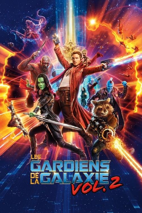 [HD] Les Gardiens de la Galaxie Vol. 2 (2017) streaming vf
