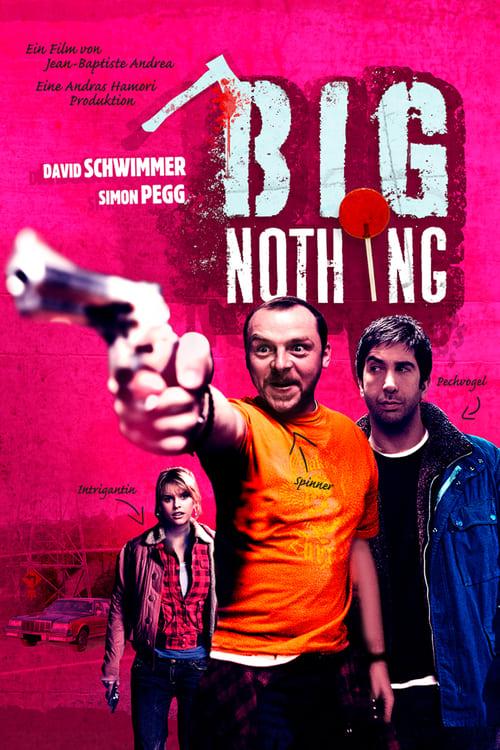 Poster von Big Nothing