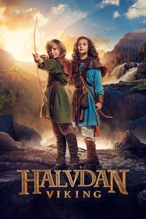 Filme Halvdan Viking Online Grátis