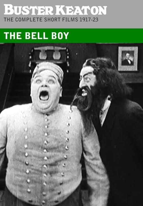 Filme The Bell Boy Streaming