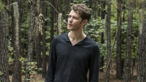 The Originals - Season 4 - Episode 4: Keepers of the House