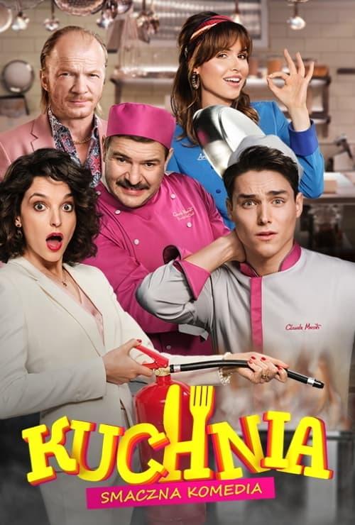 Kuchnia (2021)