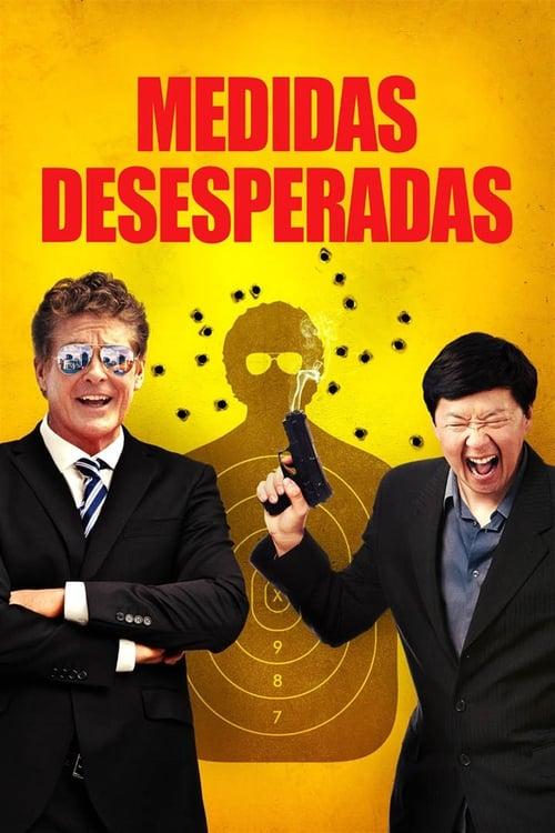 Assistir Medidas Desesperadas 2018 - HD 720p Dublado Online Grátis HD