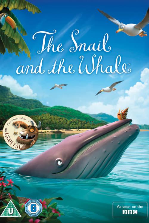مشاهدة The Snail and the Whale على الانترنت