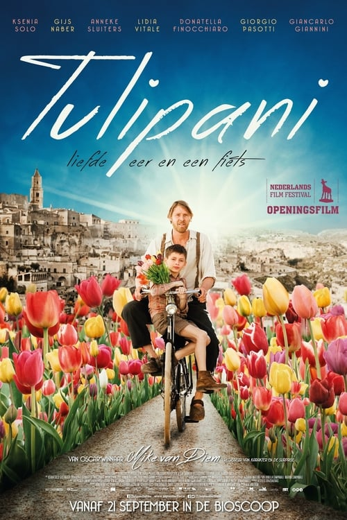 Tulipani, Love, Honour and a Bicycle Streaming VF
