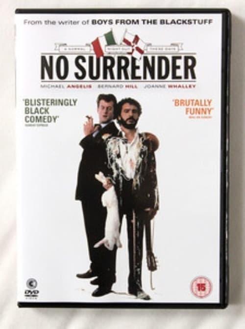 No Surrender MEGA