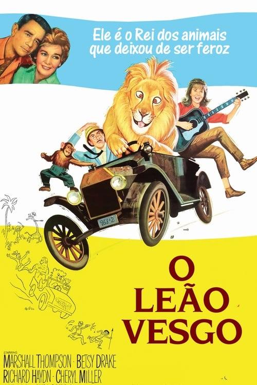 Assistir Filme O Leão Vesgo Em Português