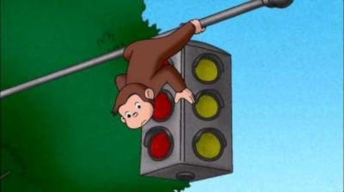 Curious George 2006 720p Webdl: Season 1 – Episode Curious George Sees the Light