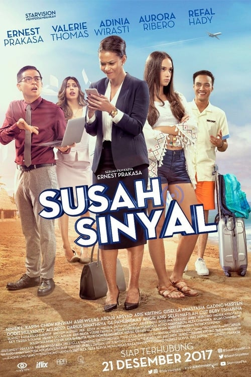 Susah Sinyal Online Hindi Film Live Steaming