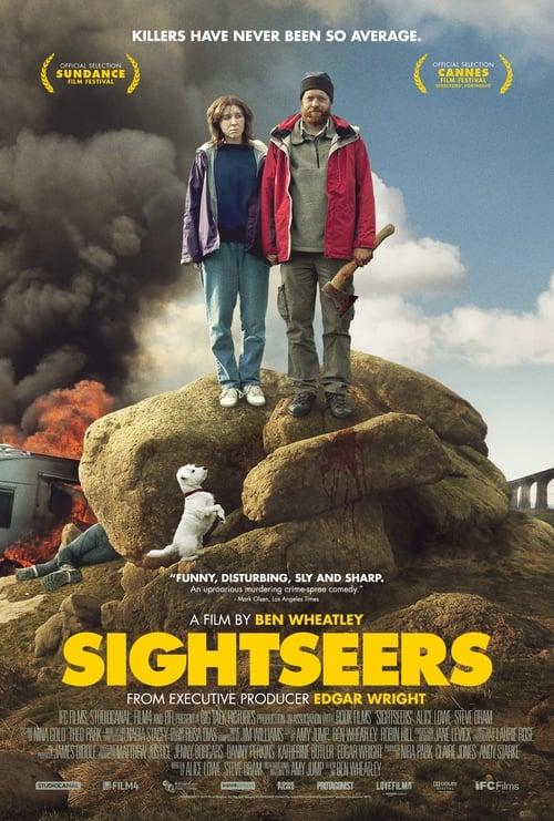 Download Sightseers (2012) Movie Free Online