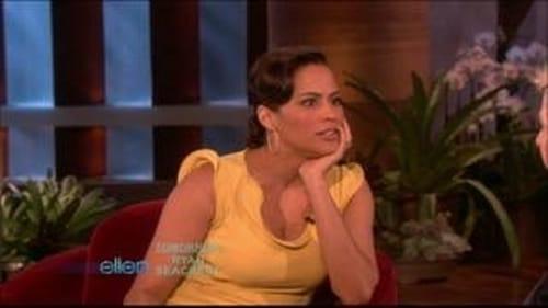 The Ellen DeGeneres Show - Season 7 - Episode 49: Harry Connick Jr.