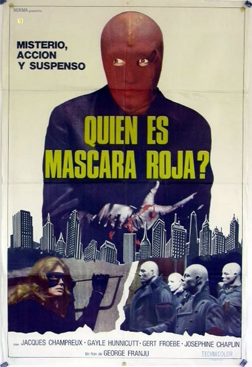 Película Ferdydurke En Español