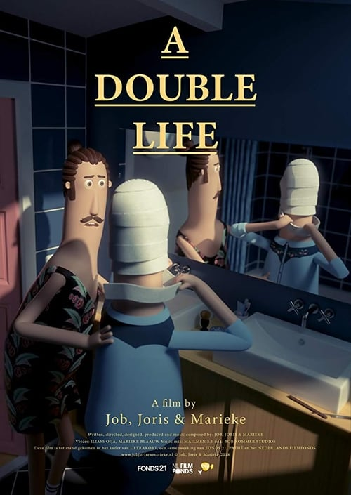 A Double Life ( A Double Life )