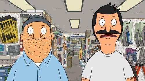 Bob's Burgers - Season 9 - Episode 21: P.T.A. It Ain't So