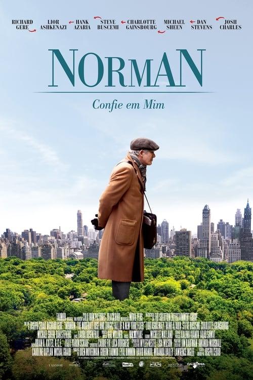 Filme Norman: Confie em Mim Completamente Grátis