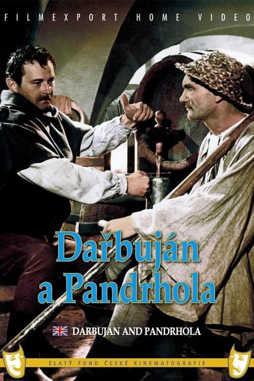 Watch Dařbuján a Pandrhola En Español
