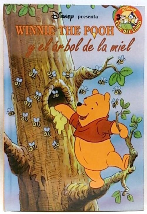 Mira La Película Winnie the Pooh y el árbol de la miel Completamente Gratis