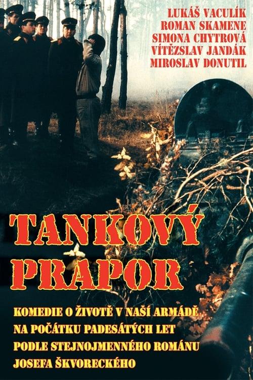 Mira Tankový prapor Con Subtítulos En Español