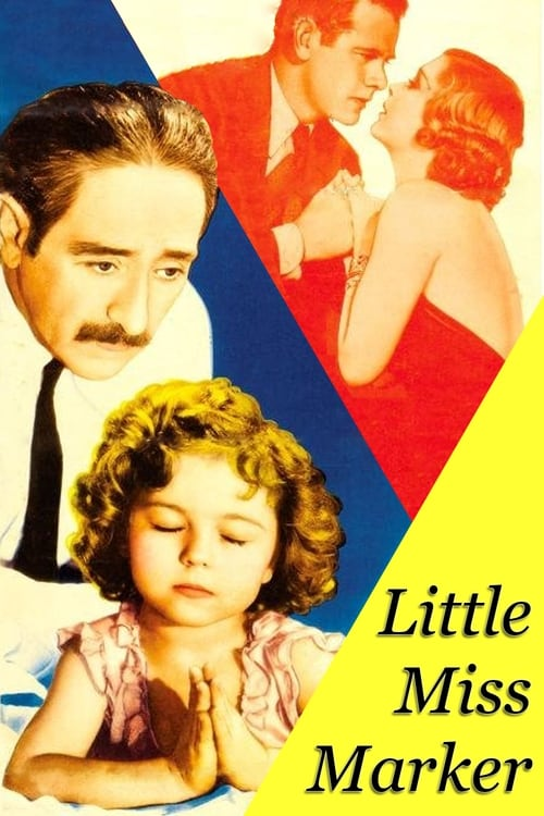 Little Miss Marker (1934)