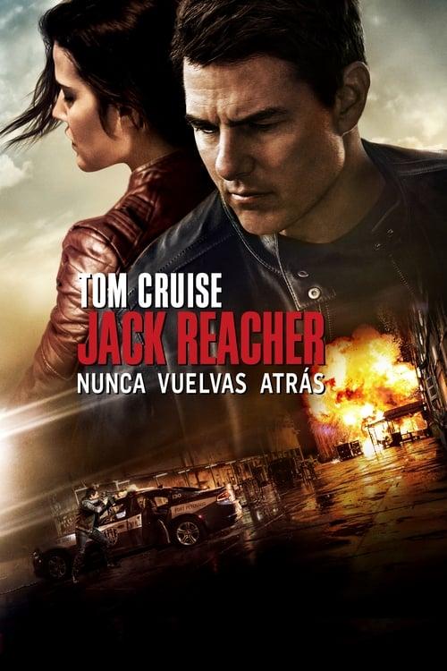 Película Jack Reacher: Nunca vuelvas atrás Con Subtítulos En Español