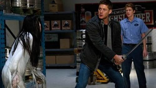 supernatural - Season 7 - Episode 18: Party On, Garth