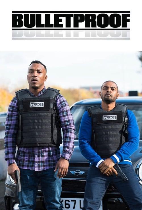 Bulletproof Season 1 Episode 1