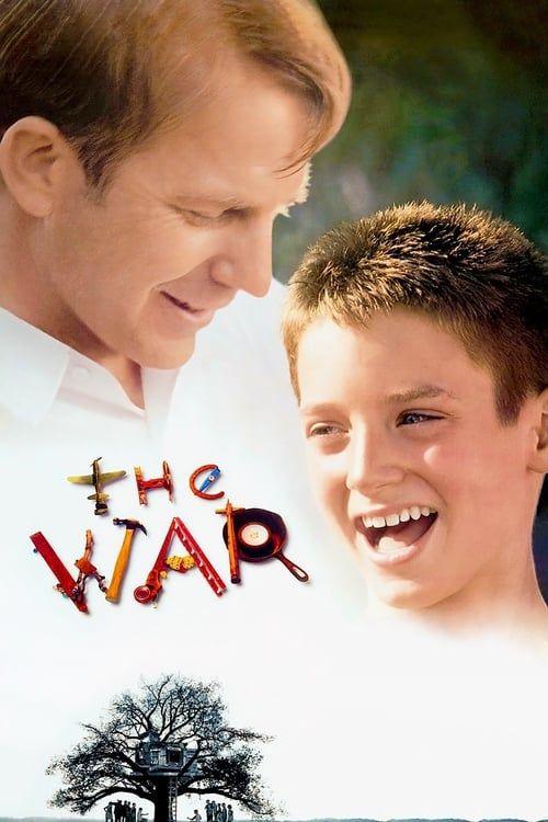 The War (1994) Poster
