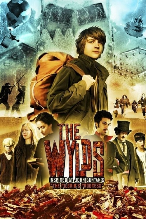 The Wylds: The Adventures of Chris Fable