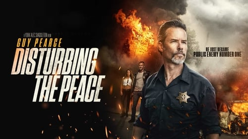 Watch Disturbing the Peace, the full movie online for free