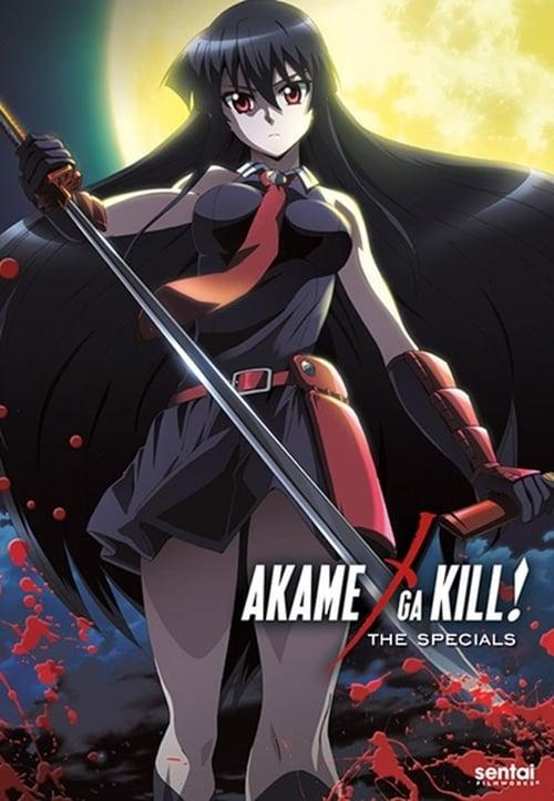 Akame ga Kill!: Specials