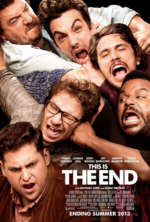 Watch This Is the End (2013) Movie Free Online