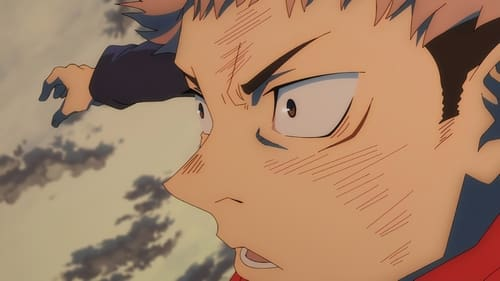Jujutsu Kaisen - Season 1 - Episode 20: Nonstandard