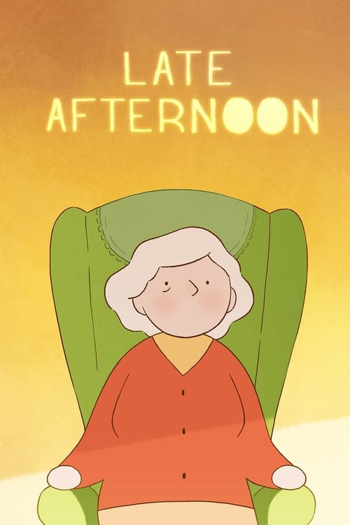 Late Afternoon (2019)