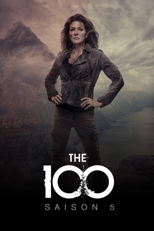 Les 100: Saison 5