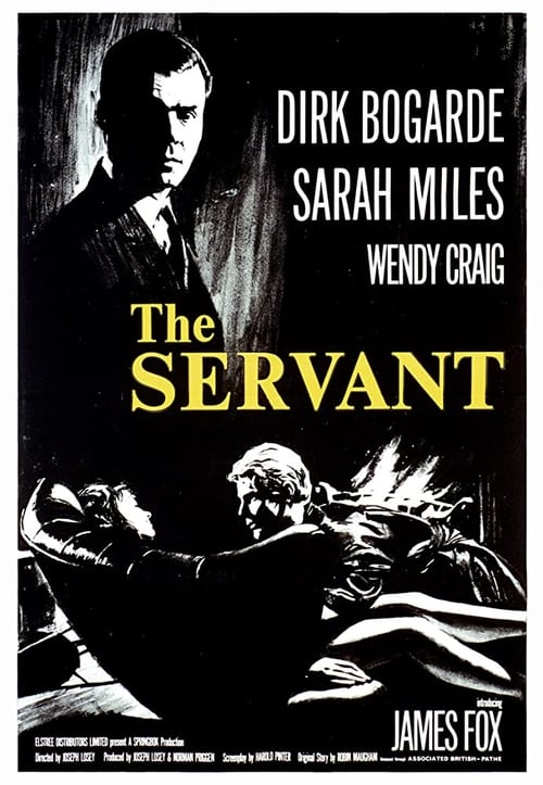 Download The Servant (1963) Best Quality Movie
