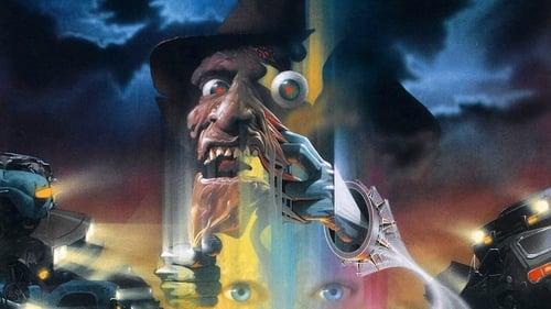 Les Sous-titres Le cauchemar de Freddy (1988) dans Français Téléchargement Gratuit | 720p BrRip x264