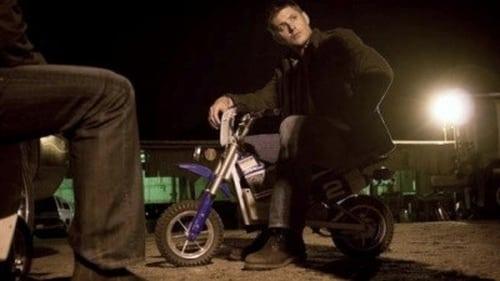 supernatural - Season 4 - Episode 6: yellow fever