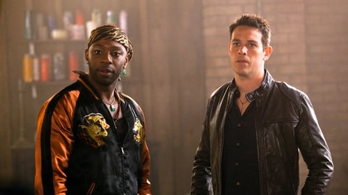 True Blood - Season 4 - Episode 4: I'm Alive and On Fire