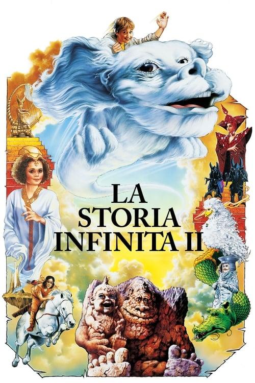 La storia infinita 2 (1990)