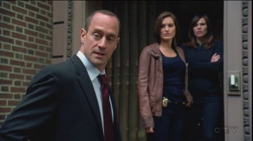 Law & Order: Special Victims Unit: Season 10 – Episode Persona