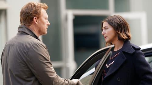 Grey's Anatomy - Season 16 - Episode 17: Life on Mars?